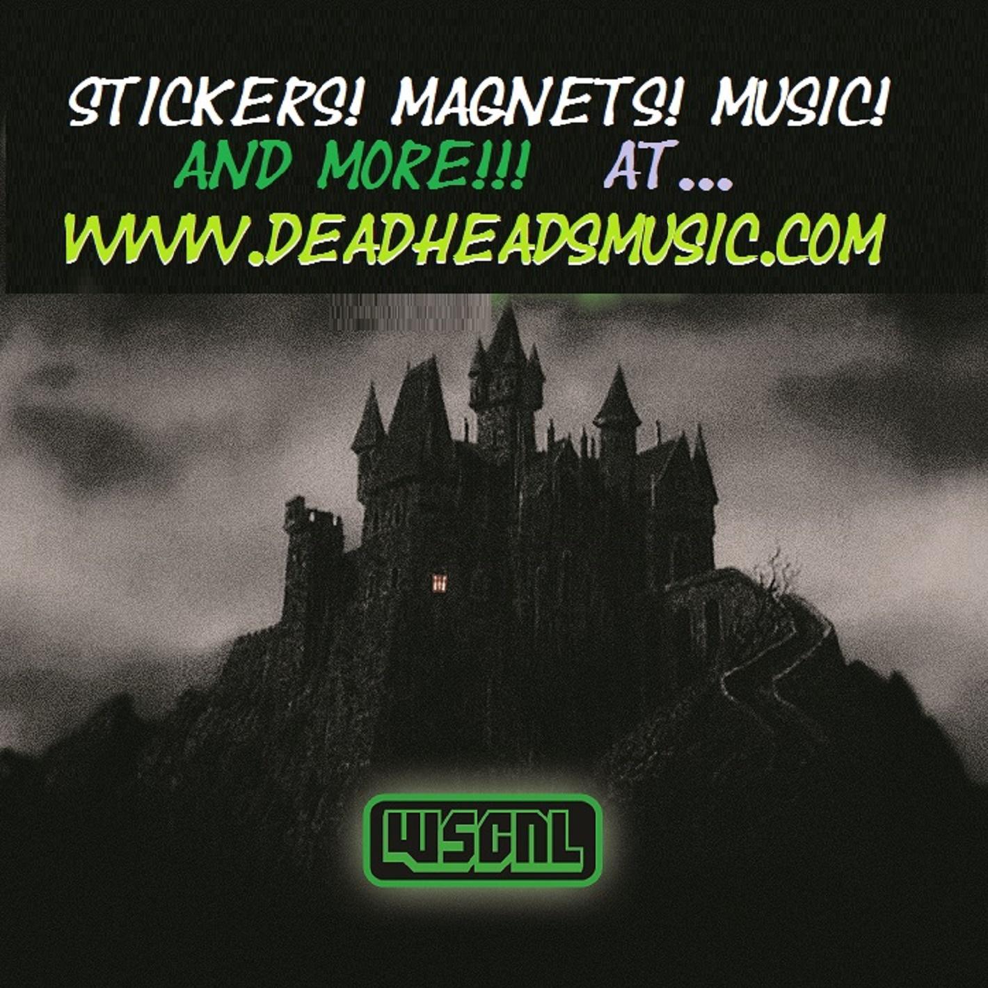Art for Monster Store! by DEADHEADSMUSIC.COM