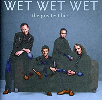 Art for If I Never See You Again by Wet Wet Wet