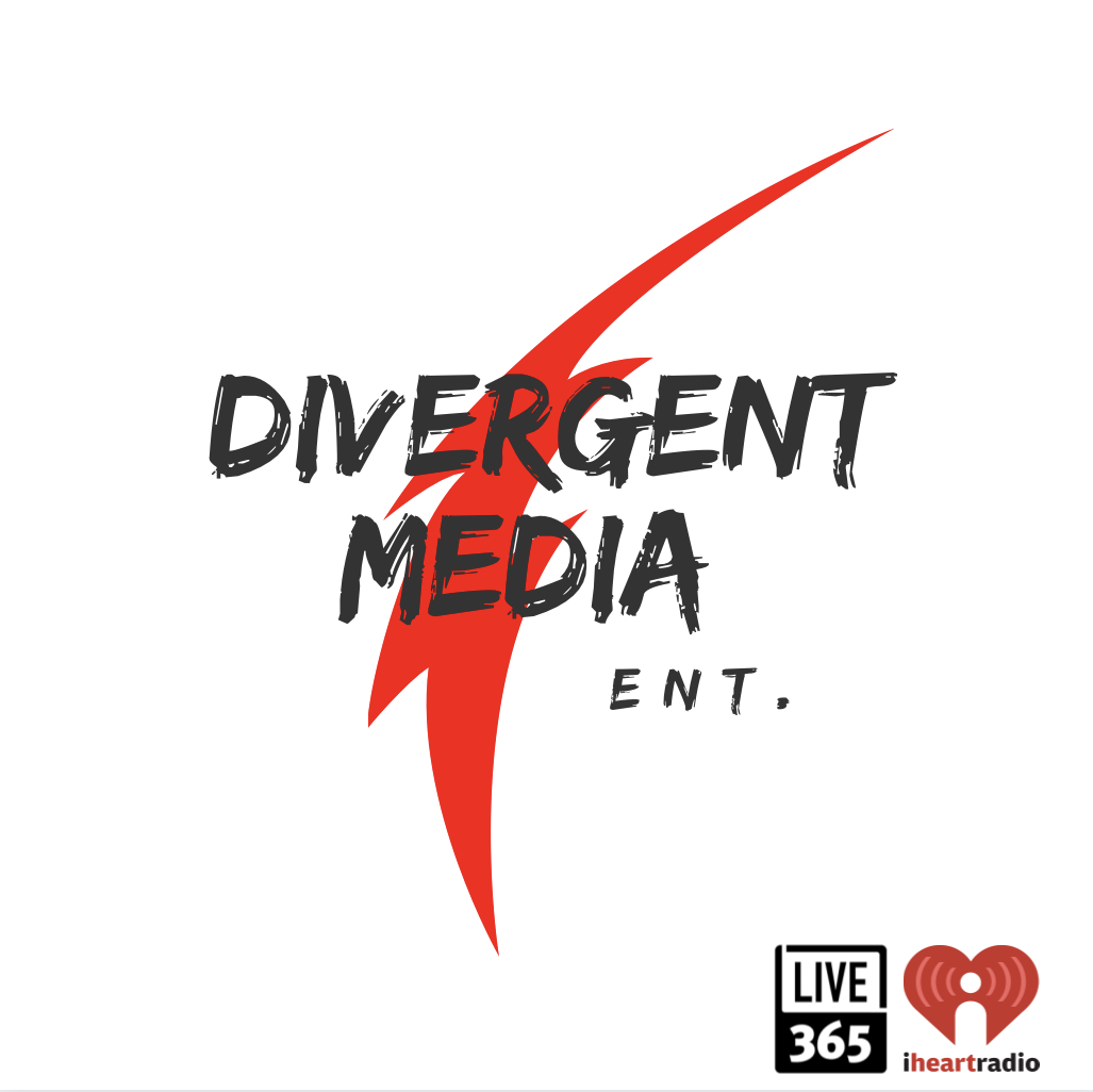 Divergent Media Entertainment logo