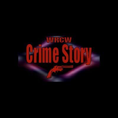 WRCW Crime Story 🕵🏽 logo