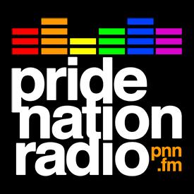 PrideNation Radio logo