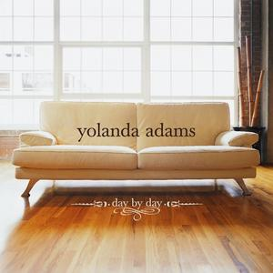 Art for Be Blessed by Yolanda Adams