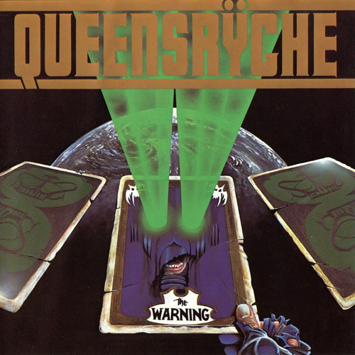Art for Warning by Queensrÿche