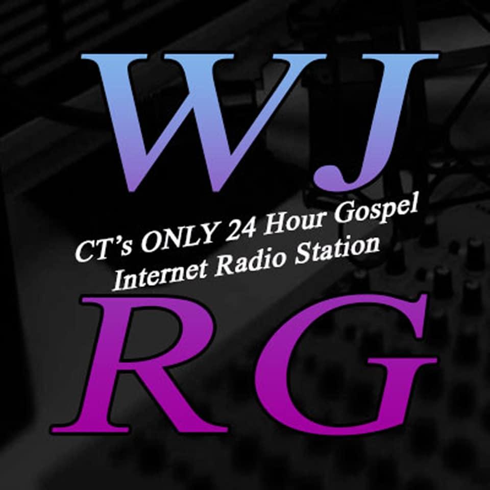 WJRG Gospel Inspirations logo