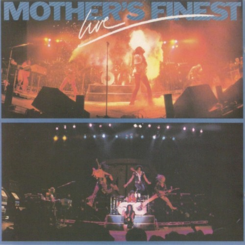 Art for Somebody to Love by Mother's Finest