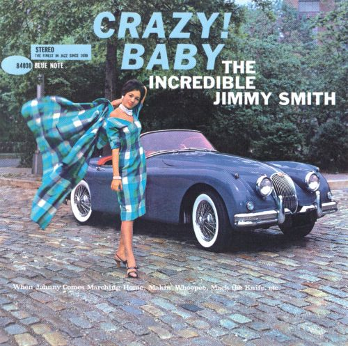 Art for When Johnny Comes Marching Home by Jimmy Smith