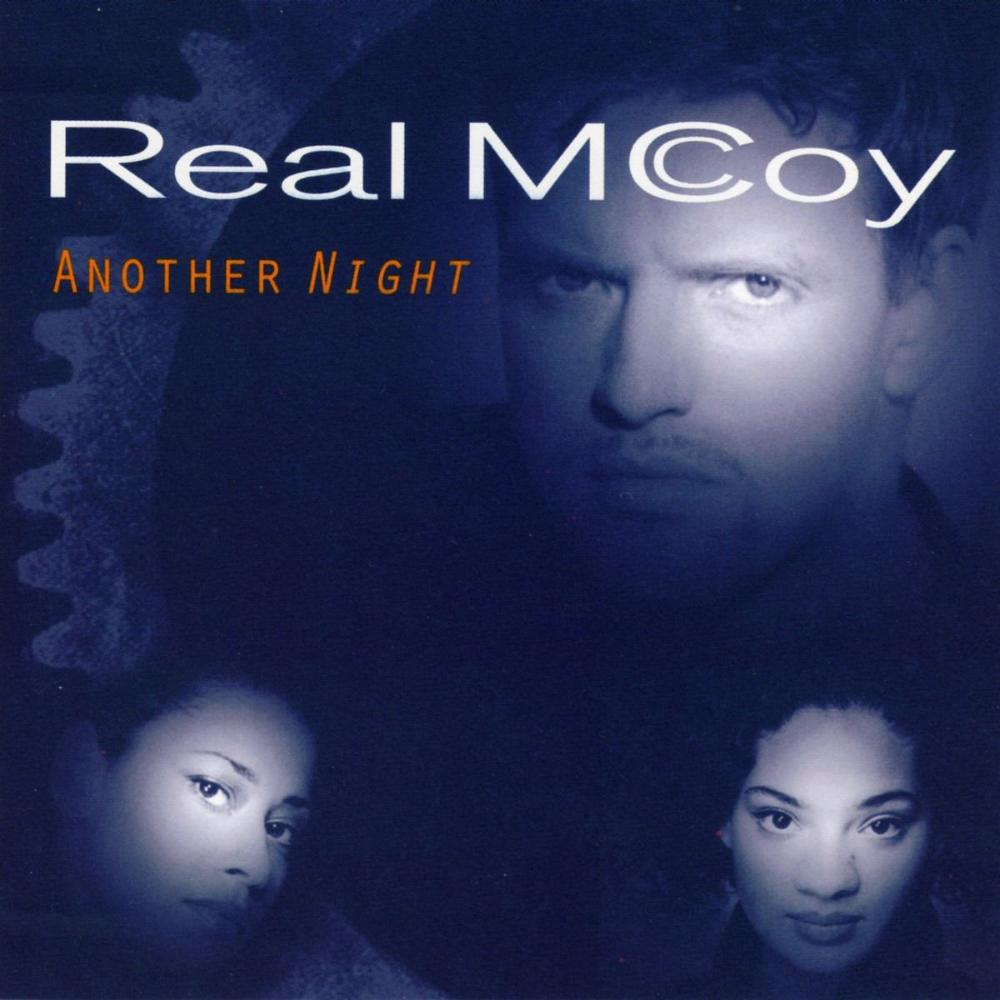 Art for Come and Get Your Love by Real McCoy