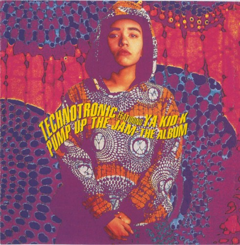 Art for Move This by Technotronic feat. Ya Kid K
