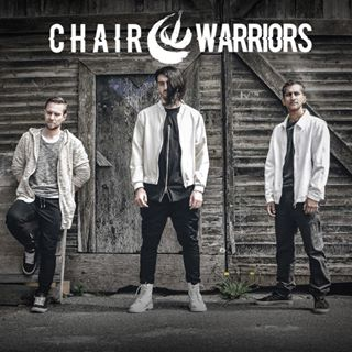 Art for So Alive  by CHAIR WARRIORS