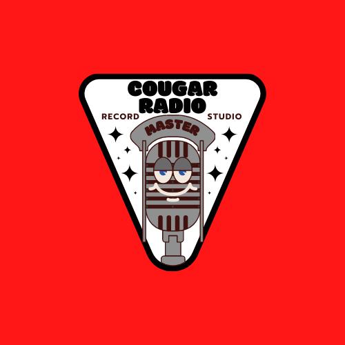 White Swan Cougar Radio logo