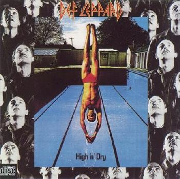 Art for On Through The Night by Def Leppard