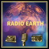 RADIO EARTH logo