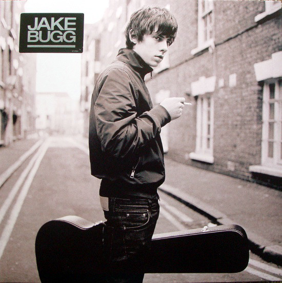 Art for Two Fingers by Jake Bugg