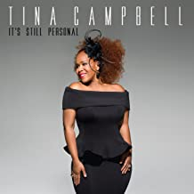 Art for I'm Everything With Ya by Tina Campbell