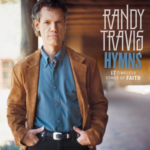 Art for Room At the Cross For You by Randy Travis