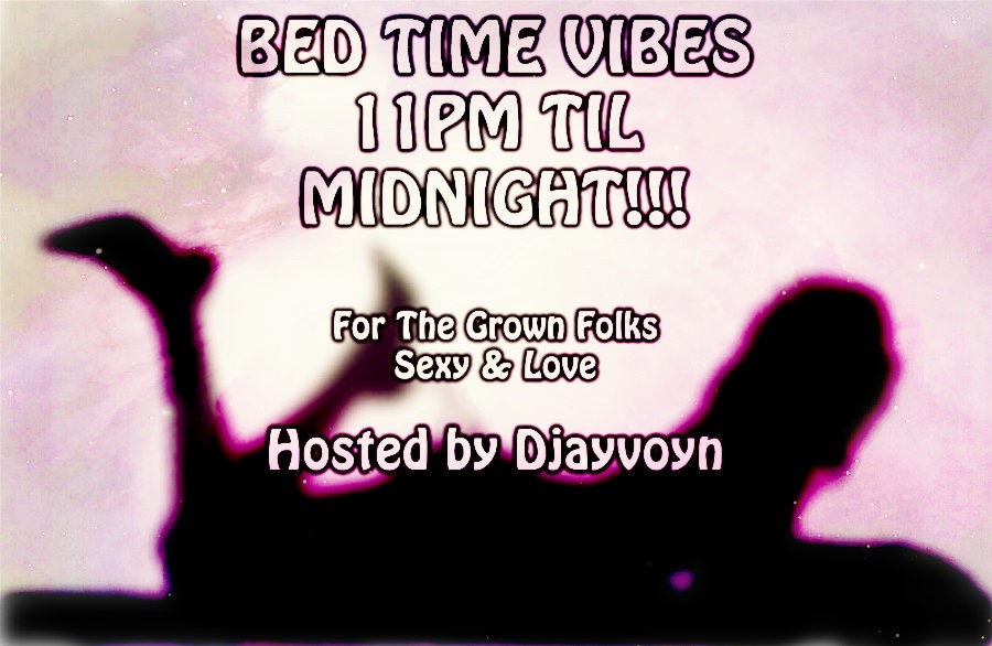 Art for Bed Time Vibes Ep 3 by Djayvoyn