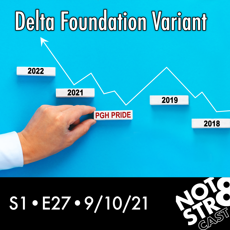 Art for Delta Foundation Variant Part 1 by NOTSTR8cast