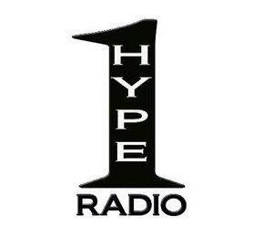 Hype 1 Radio logo