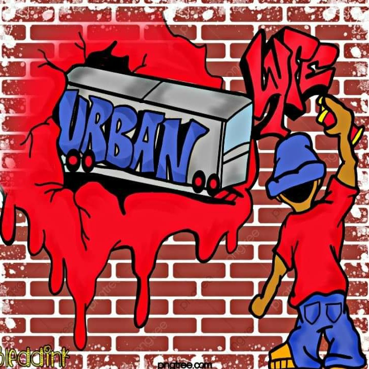 UrbanLyfe Radio logo