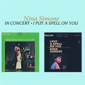 Art for Gimme Some by Nina Simone