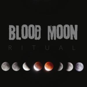 Blood Moon Ritual Radio logo