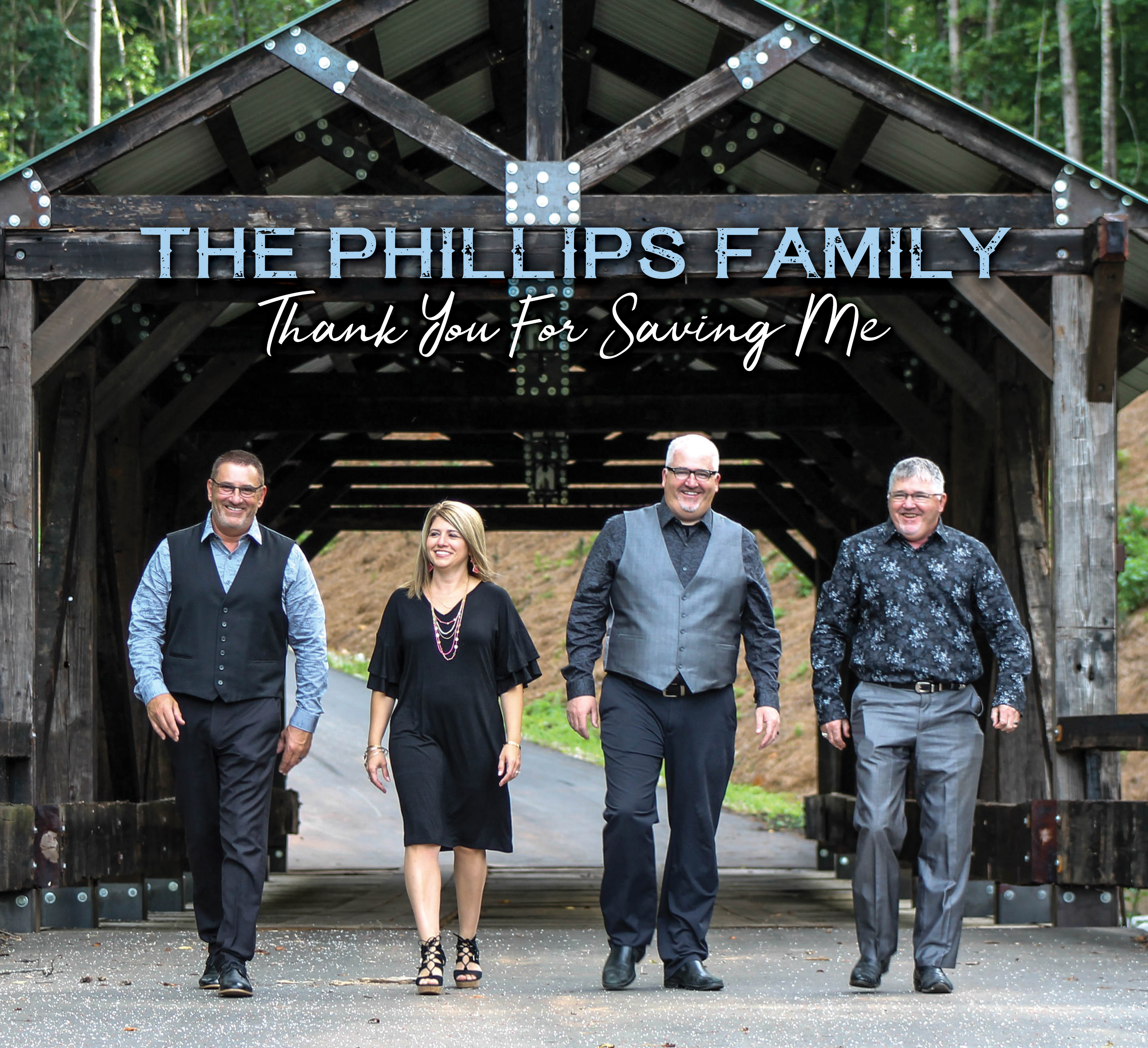 Art for What Put Me In by The Phillips Family