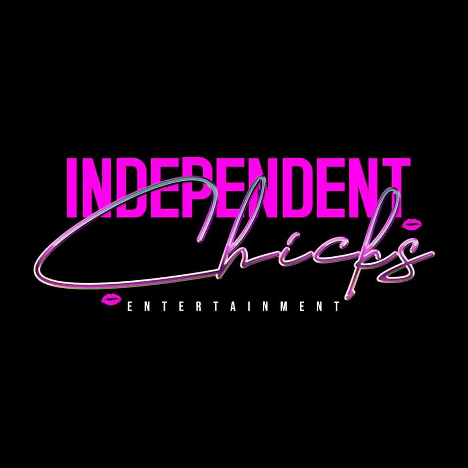 Independent Chicks Ent Radio logo