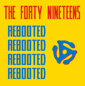 Art for Head Up Head High  by The Forty Nineteens
