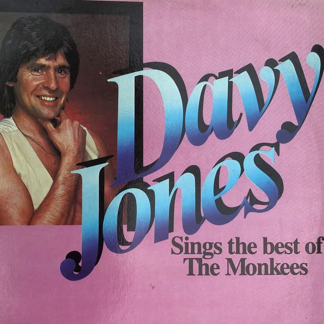 Art for A Little Bit Me, a Little Bit You by Davy Jones