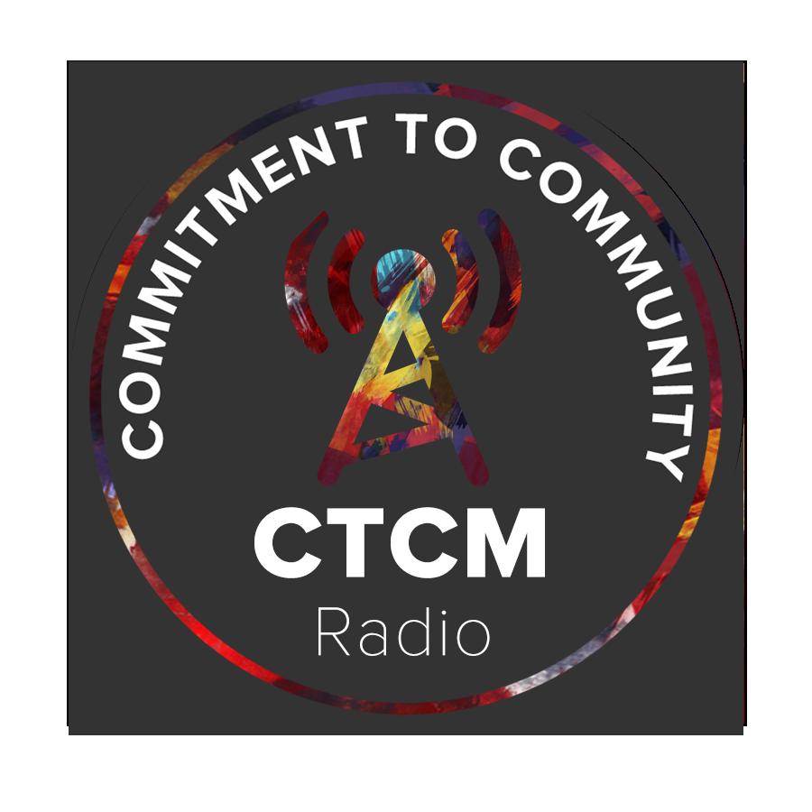 CTCM Radio logo