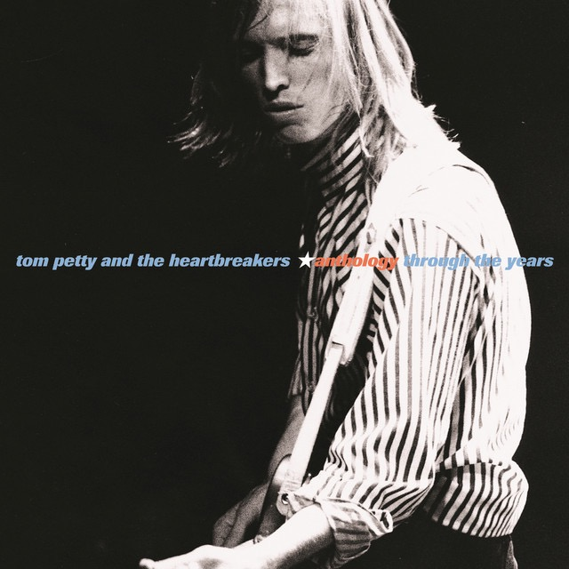 Art for Mary Jane's Last Dance by Tom Petty and the Heartbreakers