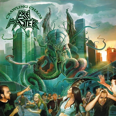 Art for 10,000 Pound Hammer by AXEMASTER