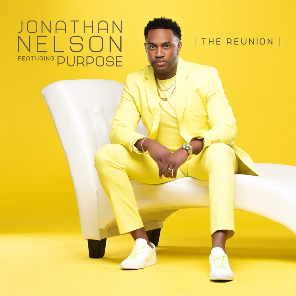 Art for Everything You Are (feat. Purpose & Jason Nelson) by Jonathan Nelson