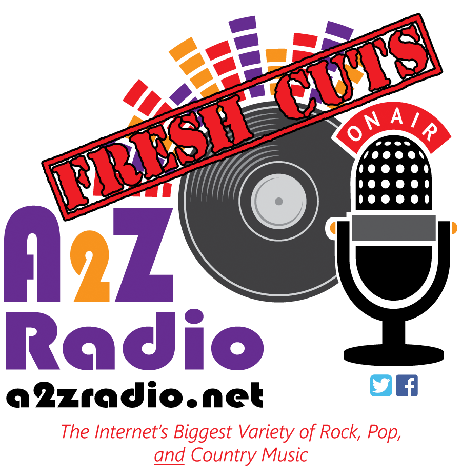 Art for Fresh Cuts Promo by A2Z-LilWilly