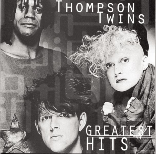 Art for Love On Your Side by Thompson Twins