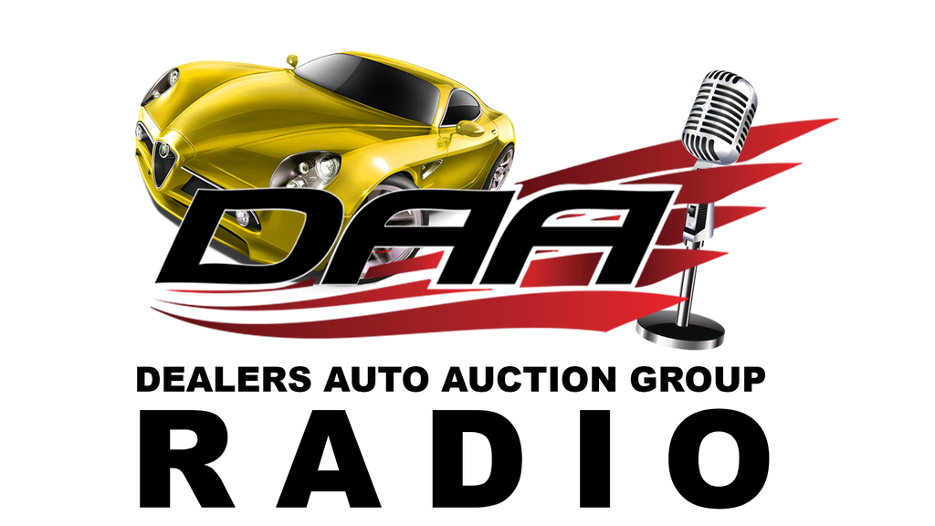 Dealers Auto Auction Group Radio logo