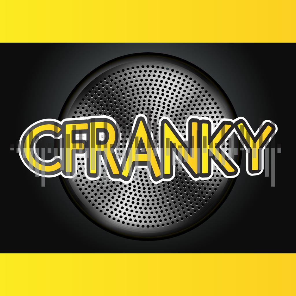 CFRANKY logo