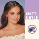 Art for I'll Get Over You by Crystal Gayle