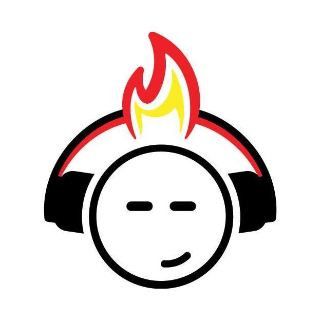 Radio Caliente -Salsa Dura  logo