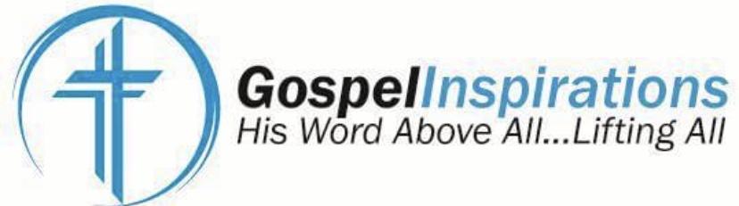 Gospel Inspirations logo