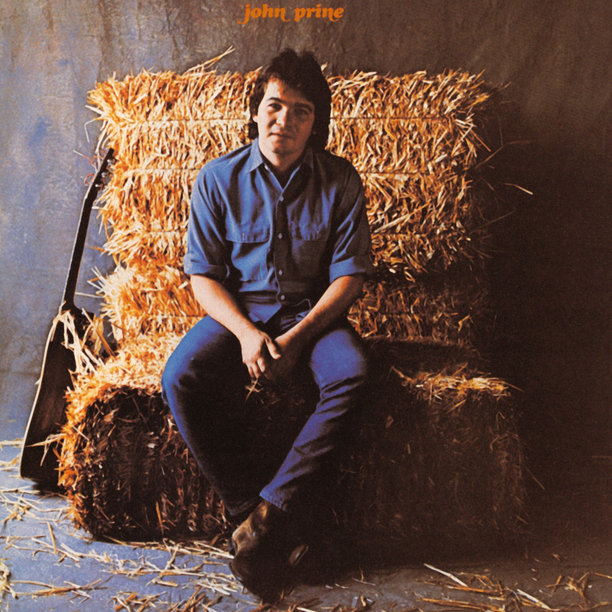 Art for Hello In There by John Prine