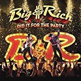 Art for Born Again (Radio Edit) by Big & Rich