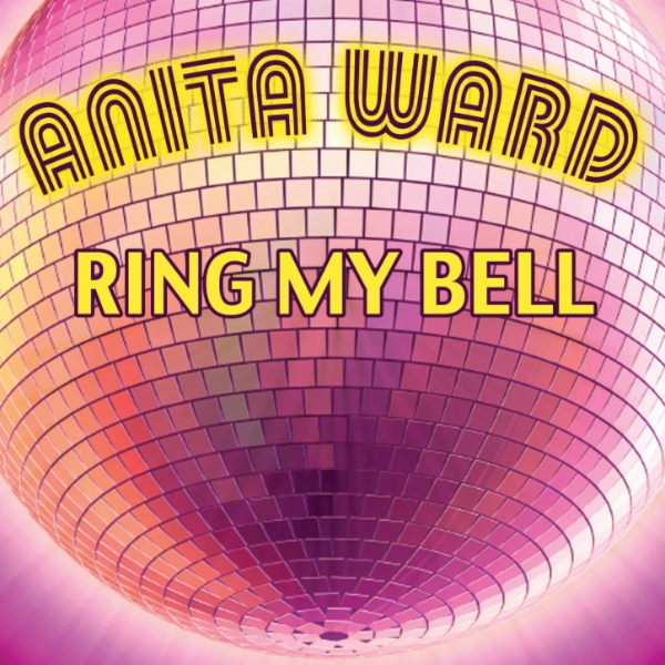 """Art for Ring My Bell (7""""Version) (Re-Recorded) by Anita Ward"""