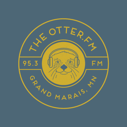 TheOtter.fm logo