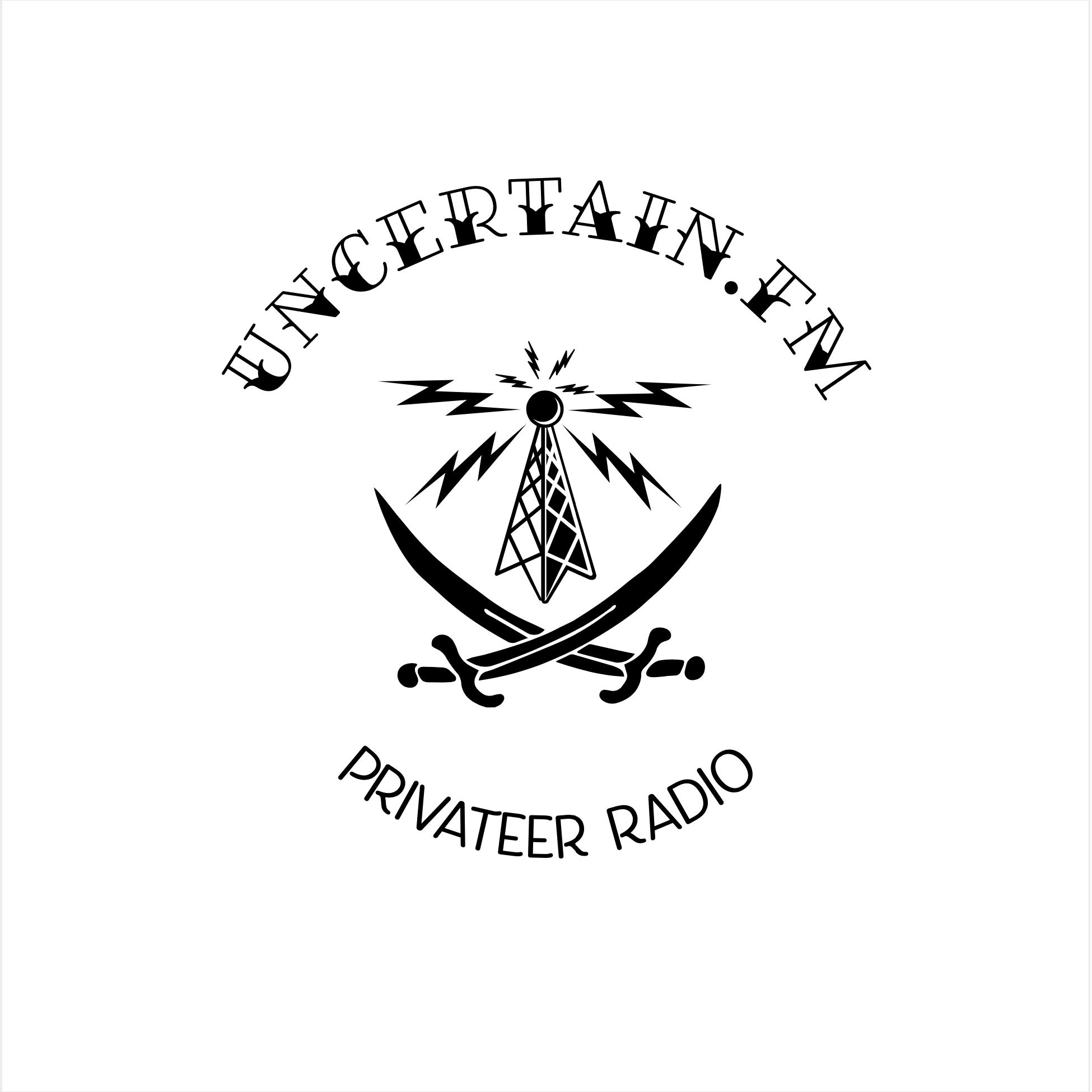 UncertainFM logo