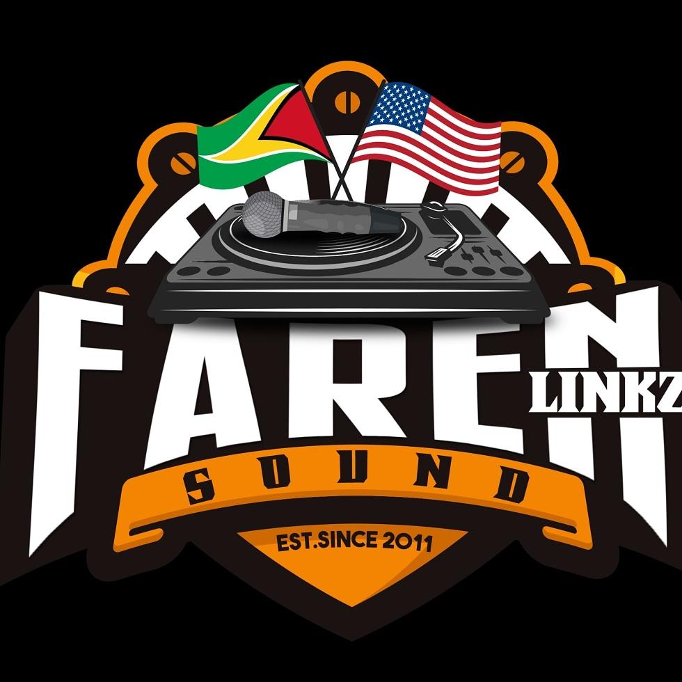 Farenlink Sound's Radio logo