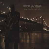 Art for Spooky by David Sanborn