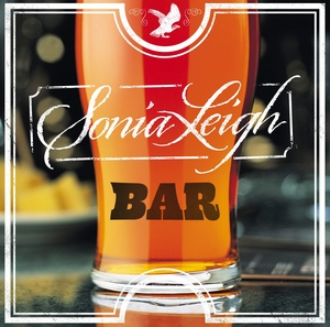 Art for Bar by Sonia Leigh