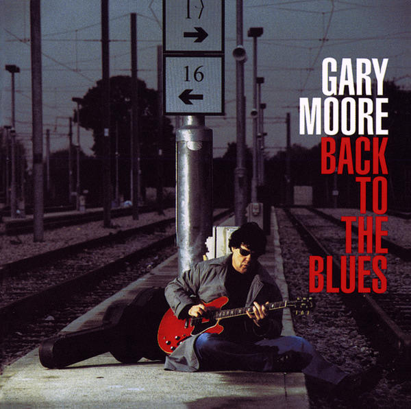 Art for The Prophet by Gary Moore