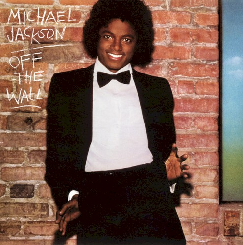 Art for Get on the Floor by Michael Jackson
